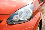 Toyota Aygo facelift - Mandarinul cel viteaz