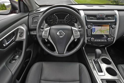 Nissan Altima 2013 (2)