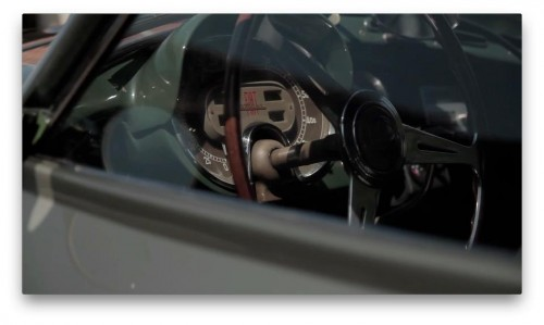 Fiat Mille Miglia 2012