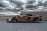 Lamborghini Aventador by Wheelsandmore