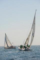 Finala Mondială BMW Sailing Cup