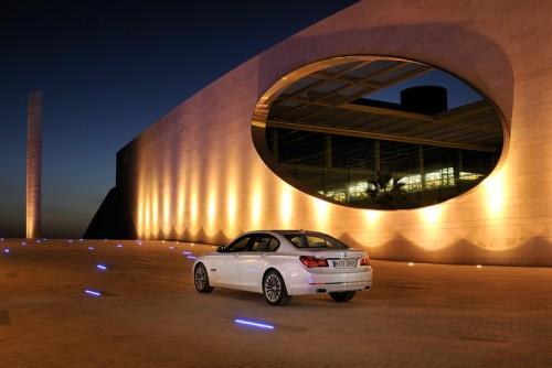 Noul BMW Seria 7