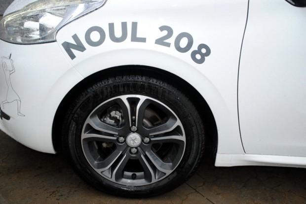 Peugeot 208, inlocuitorul a doua generatii: 206+ si 207