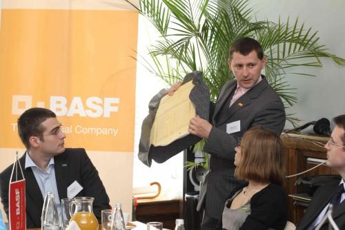 BASF - Patener industria auto