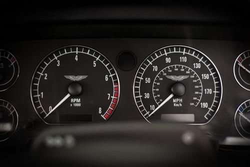 Aston Martin DB4 Zagato