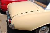 Ford Taunus 17 M P3