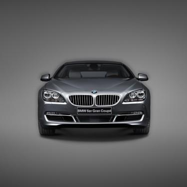 Galerie BMW Lumas