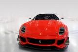 Licitatie Ferrari