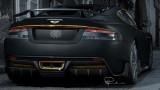 Aston Martin DBS Fakhuna