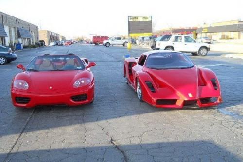 Ferrari Enzo Replica