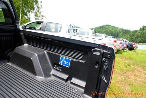 Ford Ranger Romania