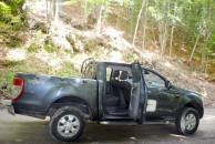 Ford Ranger incearca cucerirea Romaniei