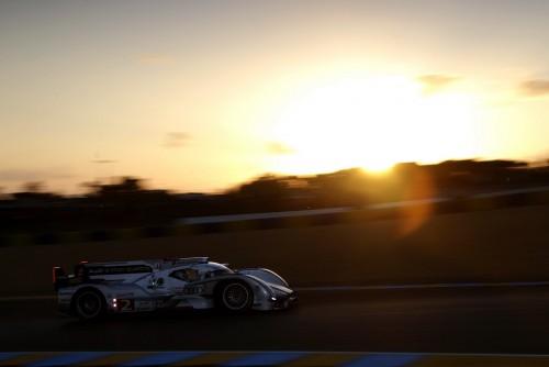 Cursa de 24 de ore de la Le Mans 2012