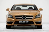 Mercedes CLS 63 AMG by Brabus
