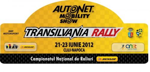 Transilvania Rally 2012