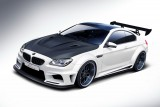 BMW M6 Coupe Lumma Design