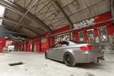 BMW M3 Cam Shaft Tuning