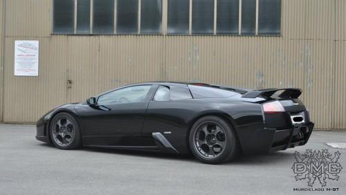 TUNING: Lamborghini Murcielago DMC