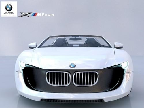 BMW X Roadster