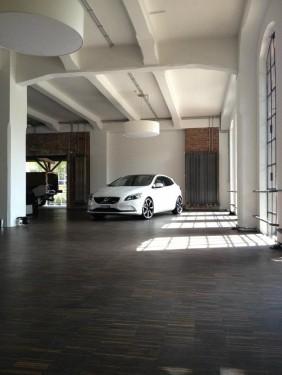Volvo V40 Heico Sportiv