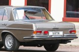 Mercedes 300 SEL by VATH