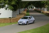 Renault Clio RS MK4 2013