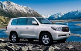 Toyota Land Cruiser 200/V8