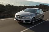 Mercedes Clasa A