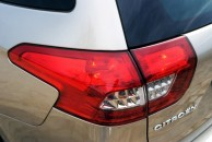 Citroen C5 Tourer Exclusive