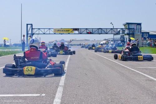 CNKD - Karting