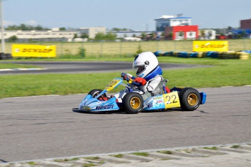 Campionatul National de Karting