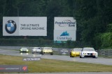 BMW Lime Rock Park
