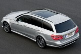 Mercedes E63 AMG Wagon Black Series Edition