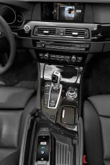 Tehnologii noi BMW 2012