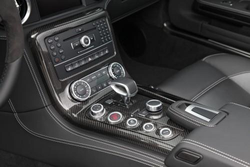 Mercedes SLS AMG Vath