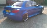 Subaru WRX Impreza tuning