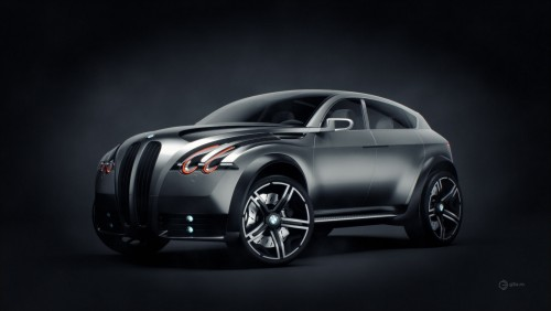 BMW XS Concept