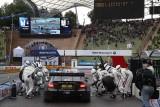 BMW DTM Munchen