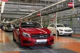 Mercedes SUV A-Class