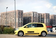 Skoda Citigo sau Citric & Go?