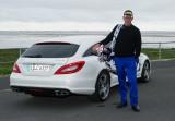 Mercedes Parteneriat