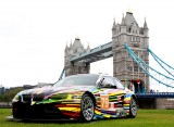 BMW Art London