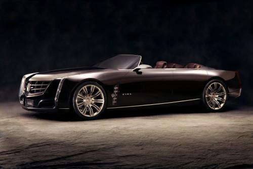 Cadillac Ciel