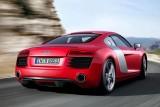 Audi R8 Facelift 2013