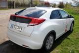 Noul Civic 2012