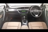 Noul Toyota Auris 2013