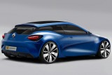 Renault Megane Coupe IV Concept