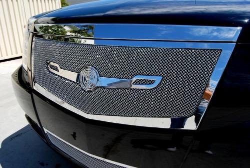 Tuning Cadillac Escalade
