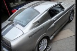 TUNING: Replica Ford Mustang Shelby GT500 dintr-un Daewoo Lacetti