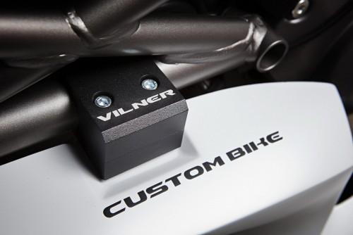 Moto Ducati EVO